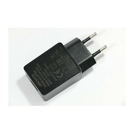Chargeur secteur USB 5V-2A - Archos