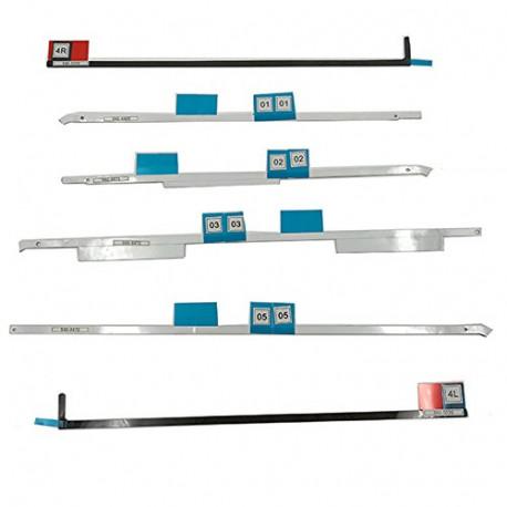 "LCD Écran Adhésif Strip Sticker Tape pour Apple iMac A1418 21.5"" 2012 2013 2014 2015"