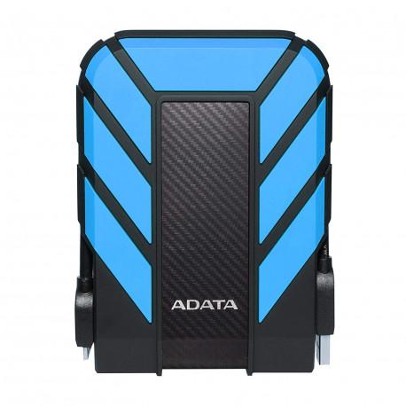 ADATA HD710 Pro Disque Dur Externe 1000 Go Noir, Bleu - Disques durs externes