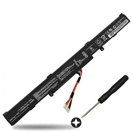 A41-X550E Batterie 2950mAh pour ASUS