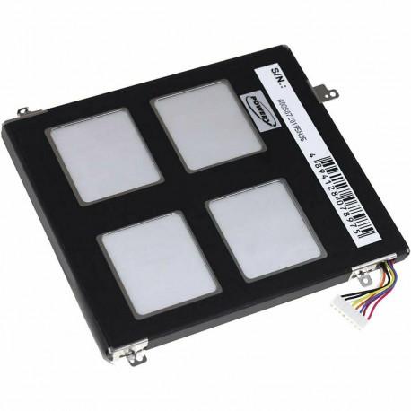 Batterie pour Tablette Asus type C22-EP121 7,3V 4450mAh