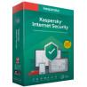 Kaspersky Internet Security 2020 1 Pc, 1 Year, ESD - EUROPE