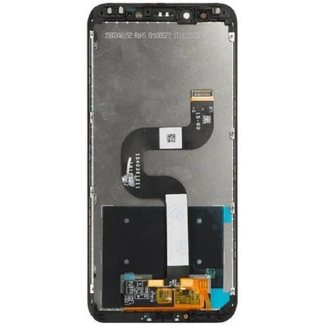 Écran complet LCD + tactile Xiaomi Mi A2
