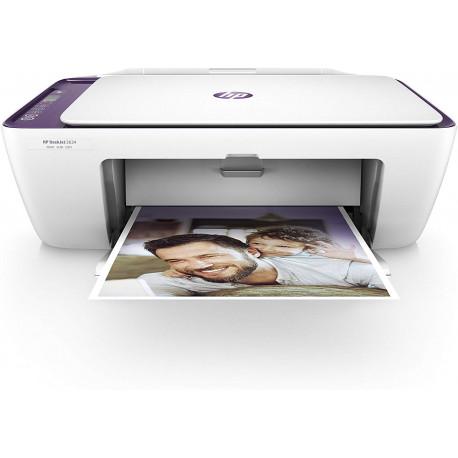 HP Deskjet 2634 Imprimante Multifonction Jet d'encre Couleur