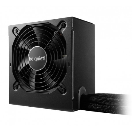 Système d'alimentation be quiet! SYSTEM POWER 600W ATX12V/EPS12V Modulaire