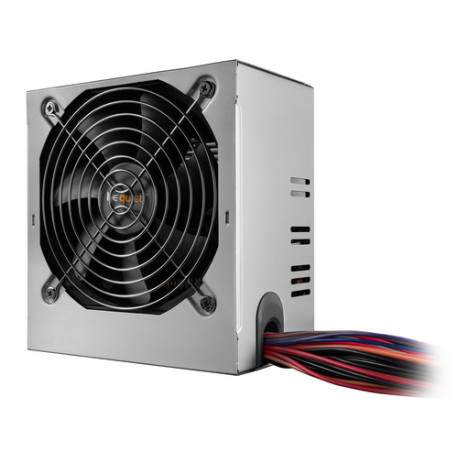 Système d'alimentation be quiet! SYSTEM POWER 350W ATX12V/EPS12V Modulaire - 350 W