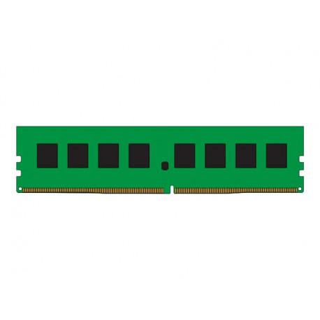 Module de RAM Kingston pour Station de travail, Ordinateur de bureau - 4 Go DDR3 SDRAM - 1333 MHz