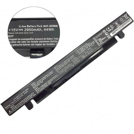 Batterie pour Asus R510Lc