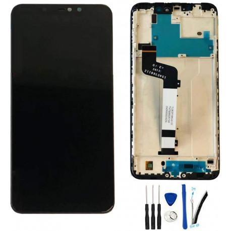 Ecran De Remplacement LCD Ecran - Xiaomi Redmi Note 6 Pro