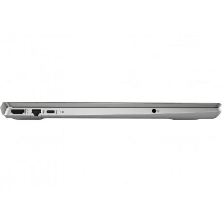 """HP Pavilion Core I5 - SSD - 15.6"""" fHD- Argent naturel"""