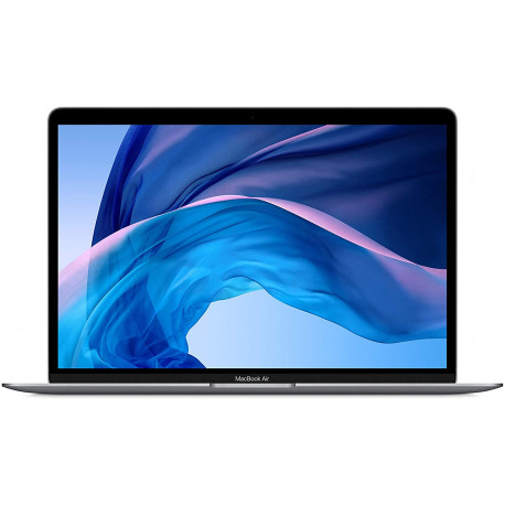 Apple MacBook Air (13 pouces, Processeur Intel Core i3 bicœur de 10e génération à 1,1 GHz, 8 Go RAM, 256 Go)