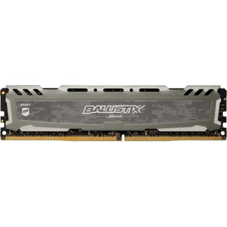 RAM Micron Ballistix Sport LT 16 Go DDR4 3000MHz