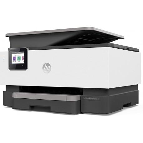 HP OfficeJet Pro 9012 AiO Printer