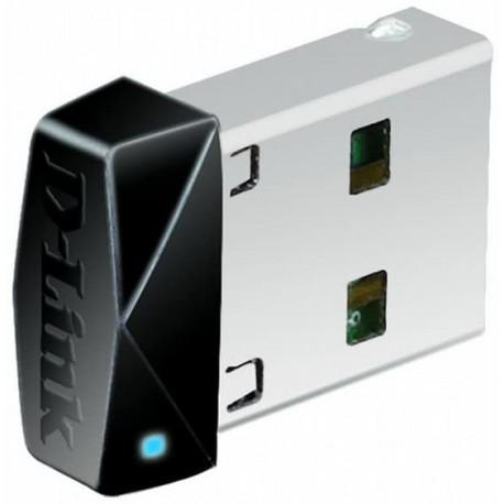 D-Link DWA-121 Adaptateur USB Wi-Fi N 150