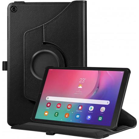 Coque pour Samsung Galaxy Tab A 10.1 2019 SM-T510 FINTIE