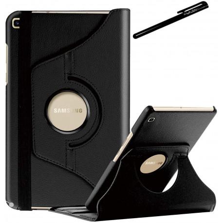Etui Noir pour Samsung Galaxy Tab A 8.0 2019 SM T290