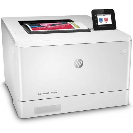 HP Color Laserjet Pro M454dw - Imprimante - Couleur - Recto-Verso - Laser