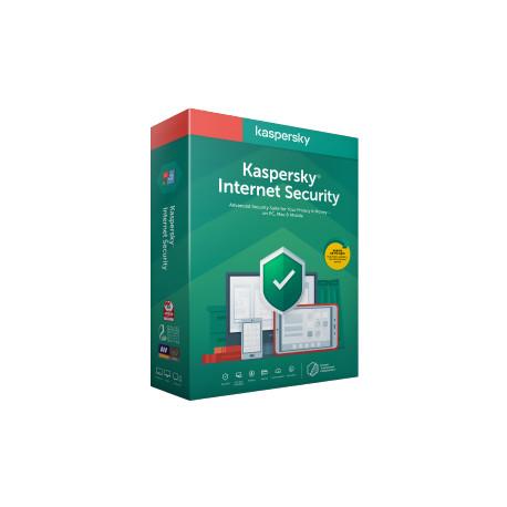 Kaspersky Lab Internet Security 2020