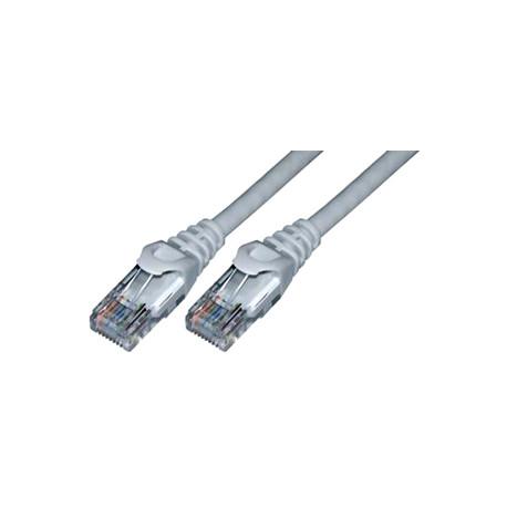 Câble réseau MCL - 30 m Catégorie 6