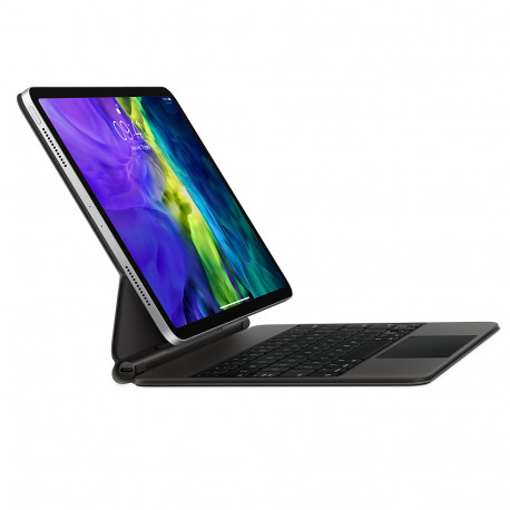 Magic Keyboard pour iPad Air (4ᵉ génération) et iPad Pro 11 pouces - AZERTY