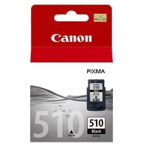 Canon PG-510 Cartouche Noire (pack plastique sécurisé)