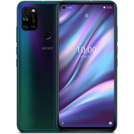 """Wiko View5 Plus Smartphone débloqué 4G (Ecran 6.55"""" - 128 Go Stockage - 4 Go RAM"""