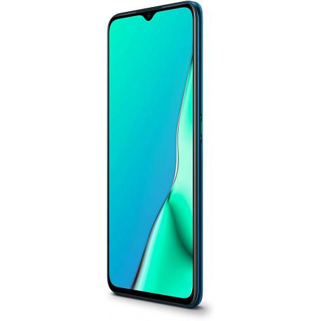 OPPO A9 2020 Smartphone débloqué 4G - Batterie 5000 mAh - 48 MP