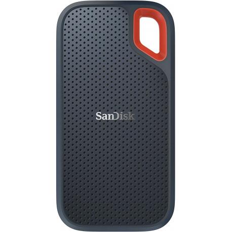SanDisk Extreme Portable SSD 1TB - Disque SSD externe jusqu'à 550Mo/s en lecture