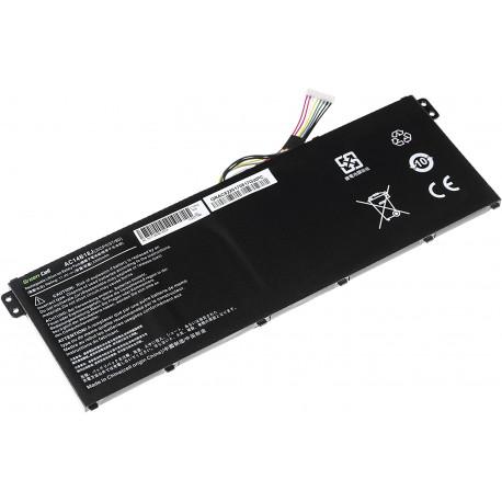 Batterie pour Acer Aspire ES1-111M ES1-131 ES1-521 ES1-522 ES1-531 ES1-533 ES1-571 ES1-731 ES1-731G