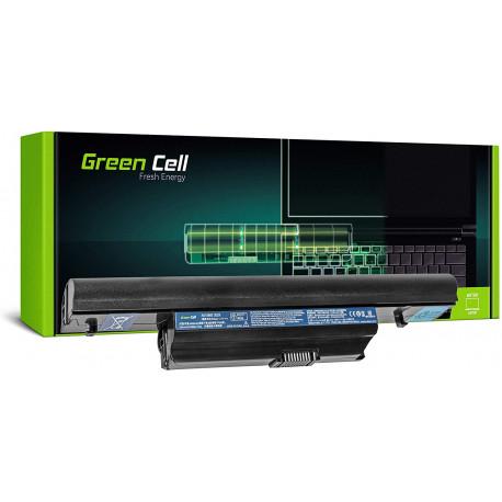 Batterie pour Acer Aspire 3820T 5553 5625G 5745 5745G 5820 5820T 5820TG 7745 7745G