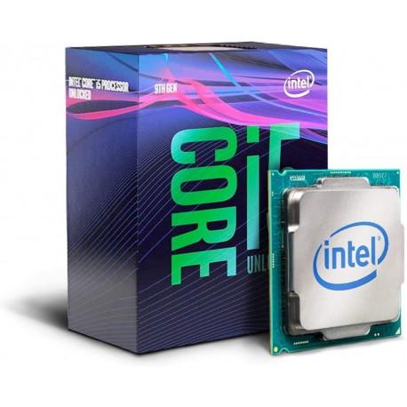 Intel Processeur i5-9400F CFL GT0 Lga1151(2.9GHz/9M)