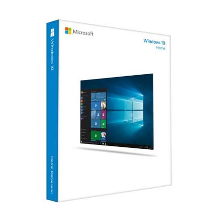 Windows 10 home - 64 bits - licence