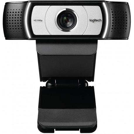 Logitech Webcam C930E 1080p HD 1920 x 1080 30 images par seconde