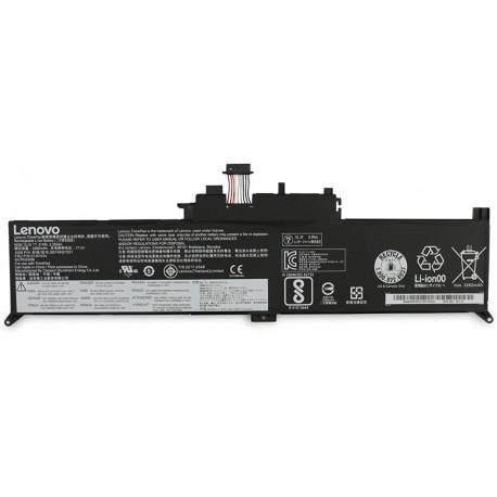 Lenovo Batterie 51Wh Original pour la Serie ThinkPad Yoga 260 (20FD/20FE)