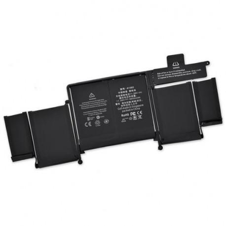"""Batterie pour Macbook pro 13"""" Retina 2015 - A1582"""