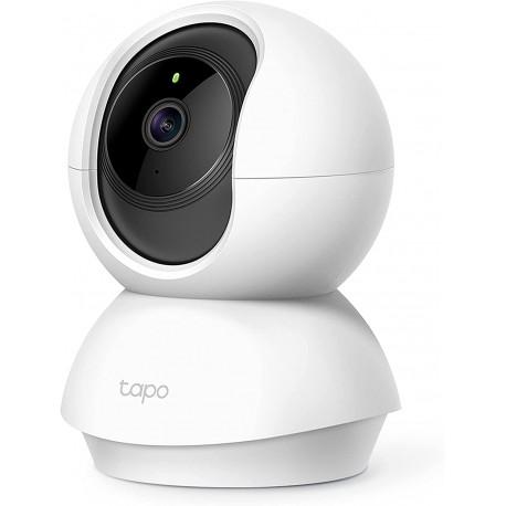 TP-Link Caméra Surveillance WiFi, Tapo camera ip 1080P sans Fil Tilt(Tapo C200)
