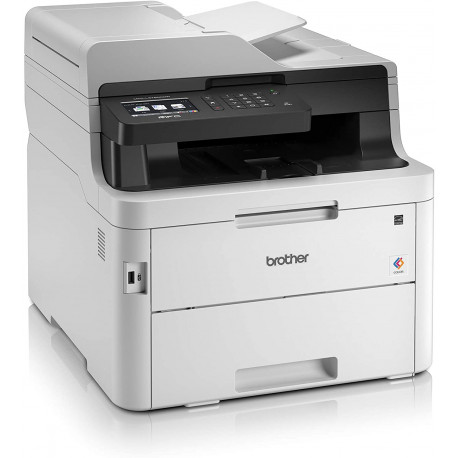 Brother MFC-L3750CDW Multifonctionnel LED A4 2400 x 600 DPI 24 ppm