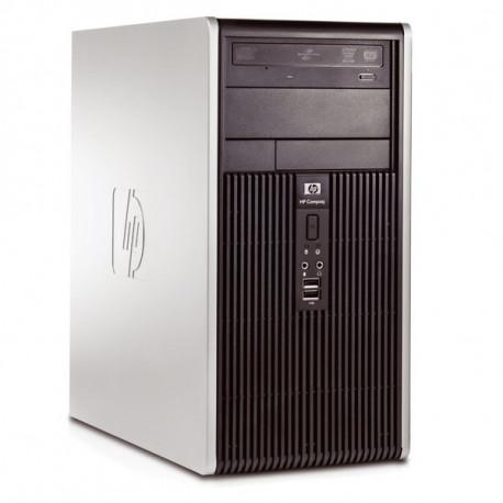 Tour HP Compaq dc5800p Core 2 Duo 2.80Ghz