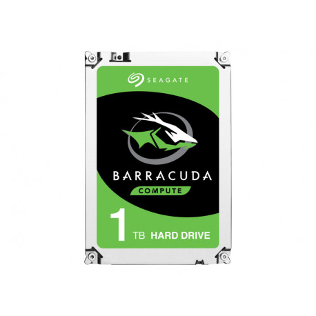 "Seagate Guardian BarraCuda 1 To 2.5"" 5400tr/m"