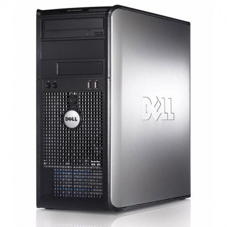 Tour Dell Optiplex 755