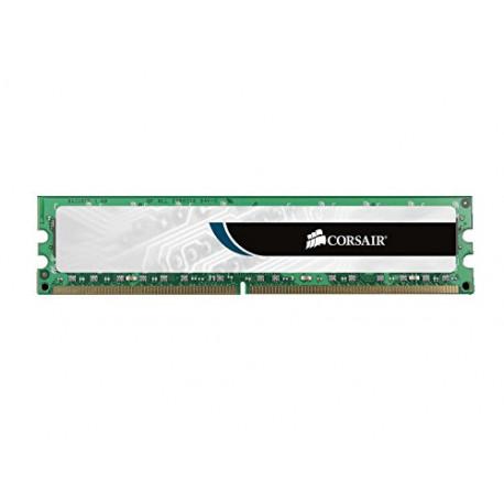 Mémoire 2 Go DDR3 1333Mhz Corsair DIMM