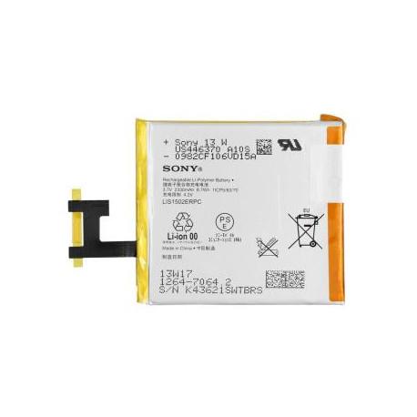 Batterie Sony Xperia Z2