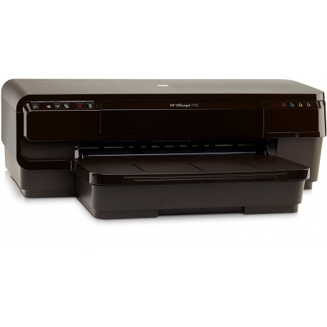 Imprimante HP officejet 7110 format A3