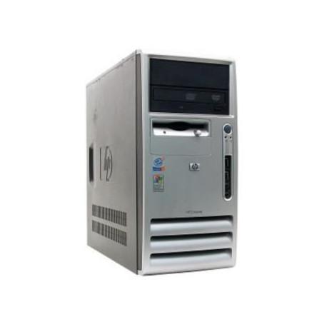 HP Compaq DC5100 - Linux mint 19