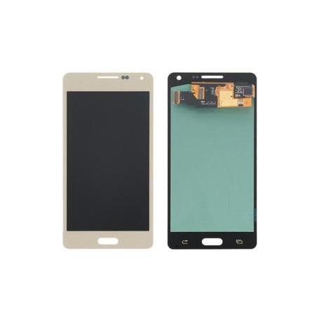 Vitre+LCD Samsung Galaxy A5 A500F GOLD