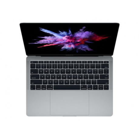 "MAcbook Pro 13"" Core I5 - 8 Go - 128 Go gris sideral"