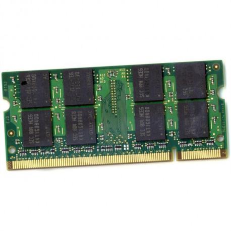 Mémoire 2Go DDR2 667Mhz SODIMM occasion