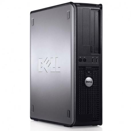 Dell optiplex 330 sff Linux Mint