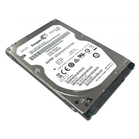 """HDD 500 Go 2.5"""" Seagate 5400tr/m occasion"""