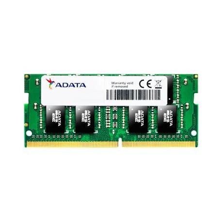 Mémoire 4 Go DDR4 2400MHz ADATA Sodimm